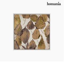 Painting (104 x 4 x 104 cm) by Homania