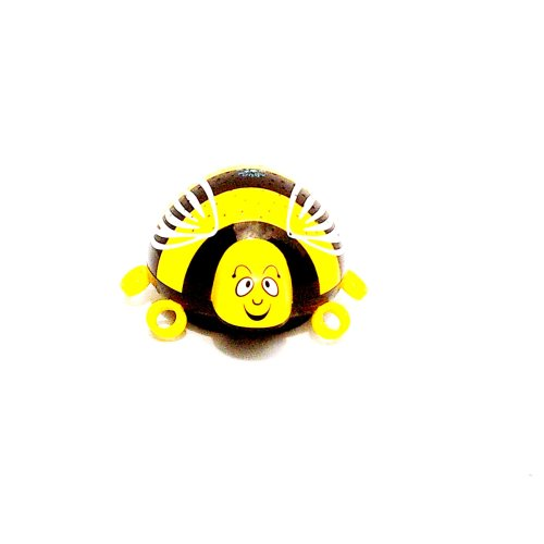 Bee Star Night Light Colour Changing