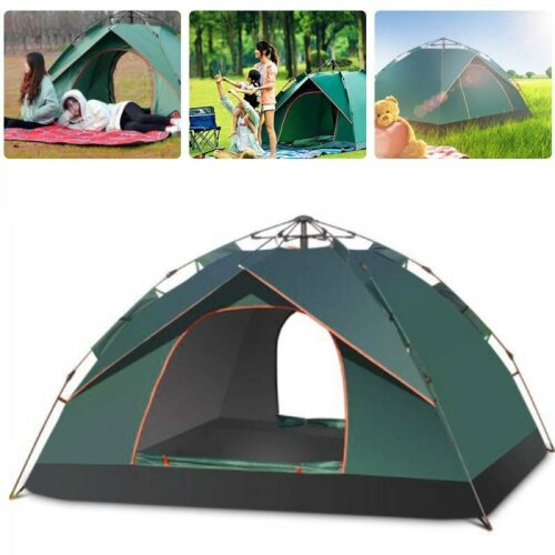 2-3 Person Pop-Up Camping Tent