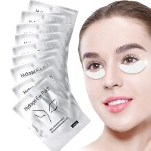 60 Pairs Of Eyelash Pads, Extend The Eye Pads