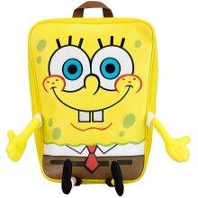 Spongebob Kids Sponge Bob Squarepants Backpack