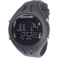 Swimovate Poolmate 2 Digital Watch Swimming Training Lap Counter ***New (2020)