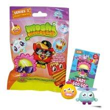 Moshi Monsters Moshlings Series 2 Blind Bag