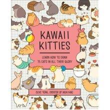 Kawaii Kitties | Paperback