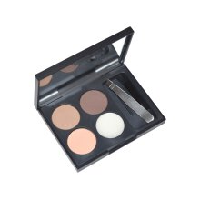 Fashionista Stylebrows The Essential Brow Kit for perfectly framed eyes
