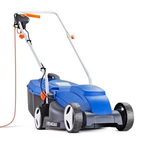 Hyundai HYM3200E Corded Electric 1000W / 240V Rotary Lawnmower