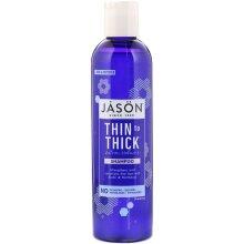 Jason Natural, Thin to Thick, Extra Volume Shampoo, 237ml