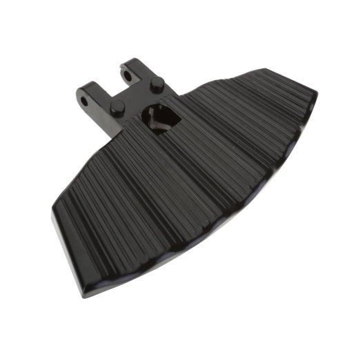 Bush Black Door Handle Fits Bush A126Q, A126QB, A127QB Washing Machines 42056510