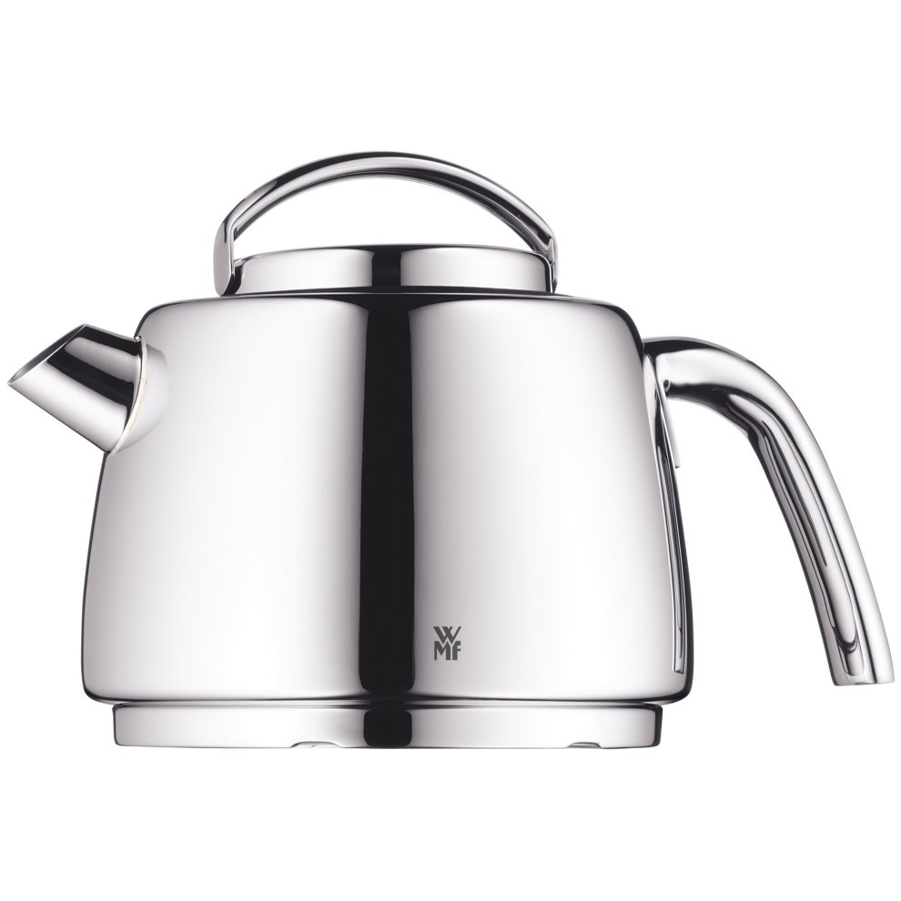 Stainless Steel Kettle on OnBuy