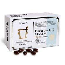 Pharma Nord Bio-Ubiquinol Active QH 100mg, 150 capsule