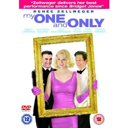 My One And Only DVD [2011]