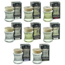 WoodWick Home Room Fragrance Air Freshener Aroma Reed Oil Diffuser Perfume Scent