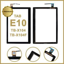 For Lenovo TAB E10 TB-X104 TB-X104F TB-X104L Touch Screen Digitizer 10.1 Replacement