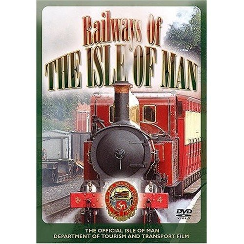 Railways of the Isle of Man - Railways of the Isle of Man [dvd]