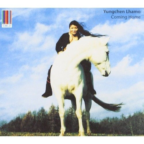 Yungchen Lhamo - Coming Home [CD]
