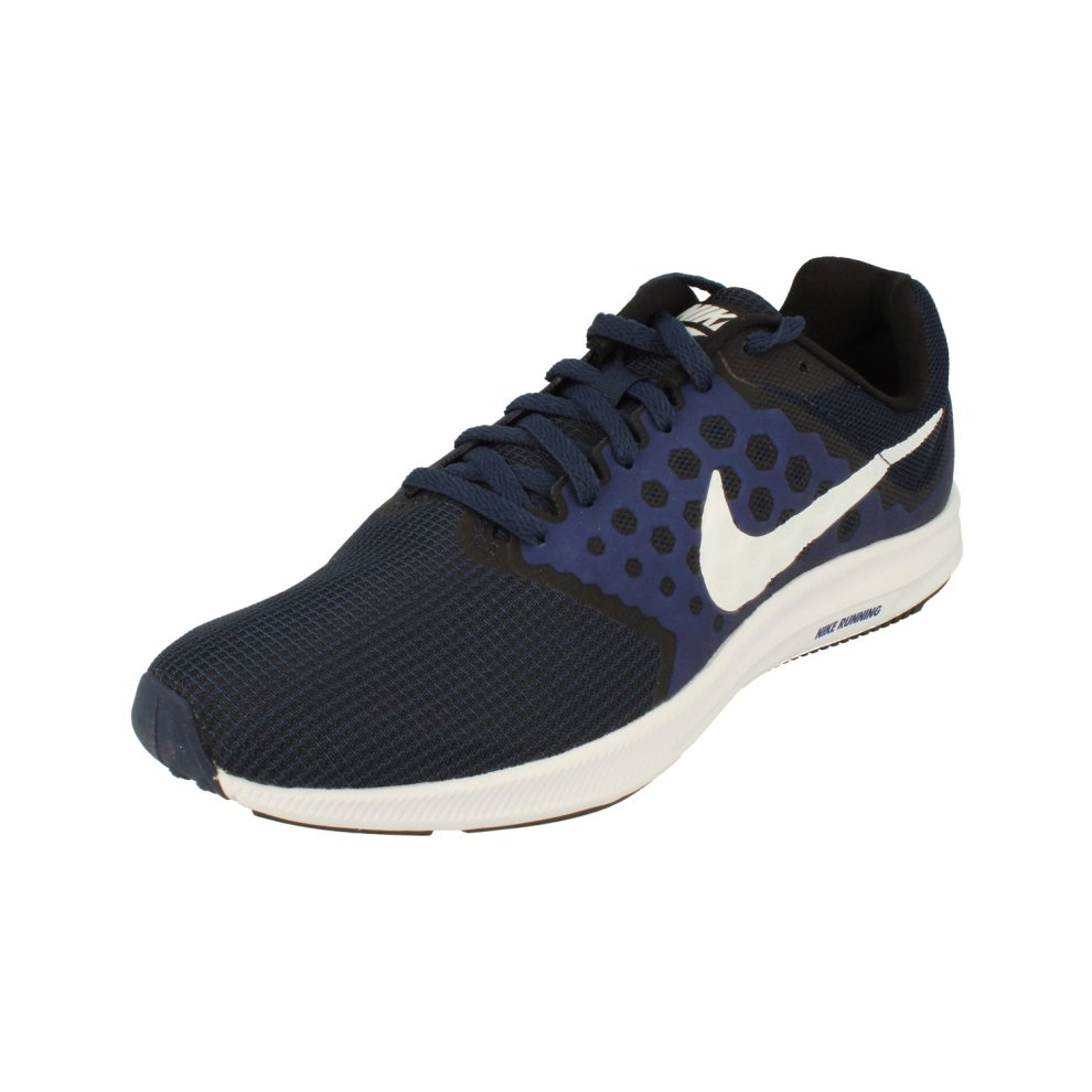 (9.5) Nike Downshifter 7 Mens Running Trainers 852459 Sneakers Shoes