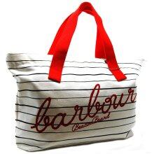 barbour littlehaven tote bag