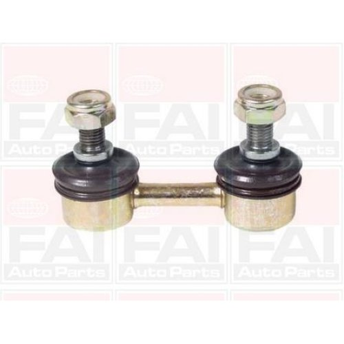 Front FAI Replacement Ball Joint SS9587 for Iveco Daily 2.8 Litre Diesel (06/99-07/03)