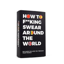 How To F**king Swear Around The World