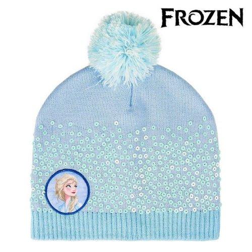 Child Hat Frozen 74298 Turquoise