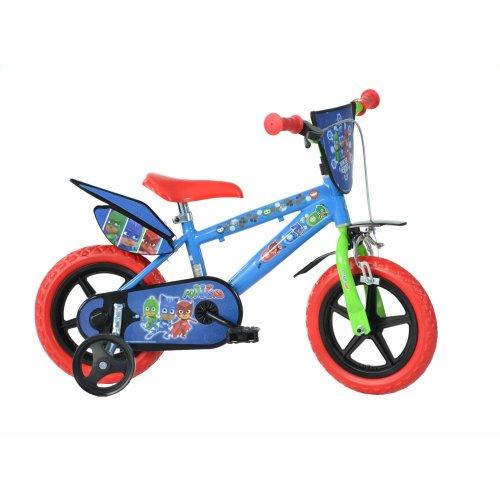 """P J Masks 12"""" Bicycle"""