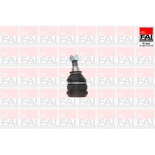 Front FAI Replacement Ball Joint SS1154 for Mitsubishi Galant 2.0 Litre Petrol (03/85-03/88)