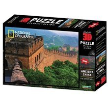 National Geographic Ancients - Great Wall of China - NG10057