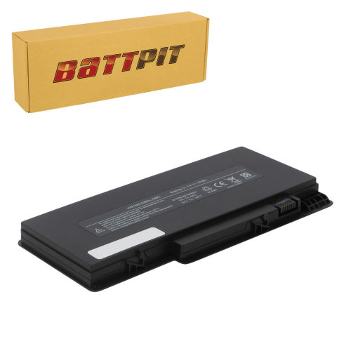 BattPit Battery for HP FD06 577093-001 Pavilion dm3-1000 series dm3-1010ew dm3-1105ea dm3-1112sa dm3-1060ea dm3-1111sa dv4-3000 [5135mAh/57Wh]