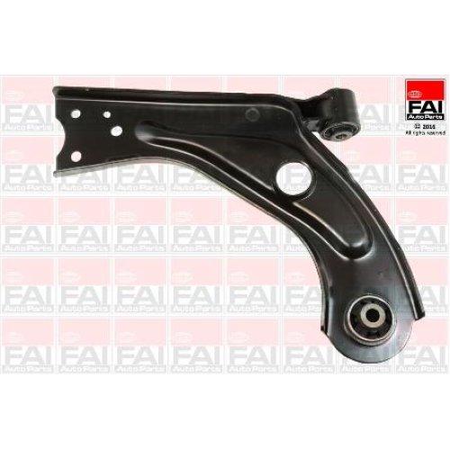Front Left FAI Wishbone Suspension Control Arm SS8296 for Peugeot 308 2.0 Litre Diesel (10/14-Present)