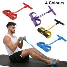 Body Sport Machine Rower Abdominal Exercise