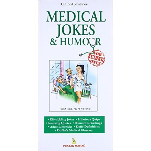 Medical Jokes and Humour