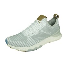 Reebok Floatride 6000 Mens Running Trainers / Shoes - White