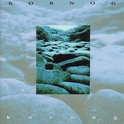 Kornog - Korong [CD]