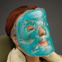 TheraPearl Hot and Cold Face Mask