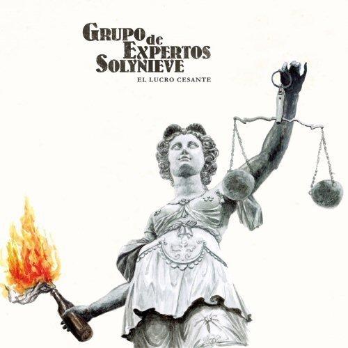 Grupo de Expertos Solynieve - Lucro Cesante [CD]