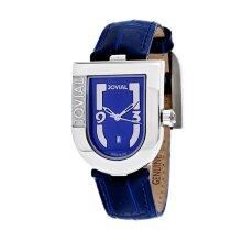 Jovial Women's Classic - Blue - Quartz Watch