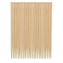 Chef Aid Bamboo Chopsticks (Pack Of 10)