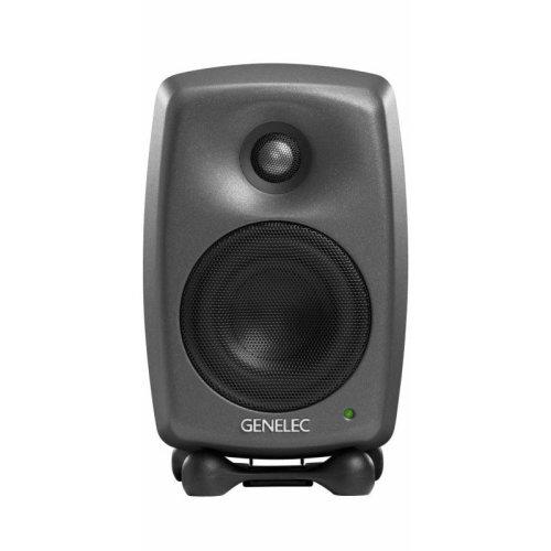 Genelec 8020D Active Studio Monitor, SIngle