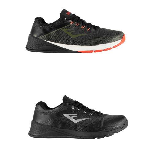 Everlast Max Rep II Mens Trainers Shoes Running Footwear Sneakers