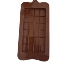 Bar shape silicone chocolate mould/ Silicone Mould / Chocolate Mould Onlineforu Ltd