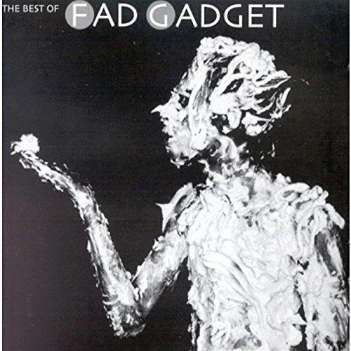 Fad Gadget - the Best of Fad Gadget [CD]