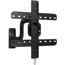 "SANUS Premium Series VMF518-B1 Full-Motion Wall Mount for 40 to 50"" Flat Panel Displays (Black)"