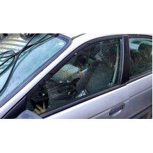 Honda Accord Hatchback 5 Door 1999-2002 1850 Door Window (front Passenger Side) - Used