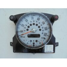 Bmw Mini R50 2002-2006 1.4 Diesel Speedo Clocks - Used