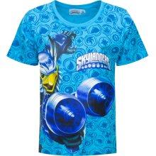 Skylanders Boys Short Sleeve T-Shirt