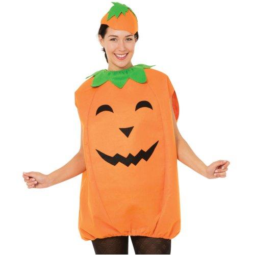 Pumpkin Costume   Halloween