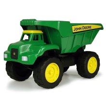 John Deere Big Scoop Dump Truck