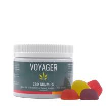 25mg CBD Gummies by Voyager
