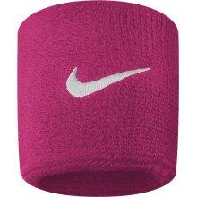 Nike Swoosh Wristband Gym Tennis Training Sports Running Sweatband ( ***New)