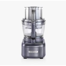 Cuisinart FP1300U Expert Prep Pro Food Processor 3L With 3 Speed Settings - Refurbished